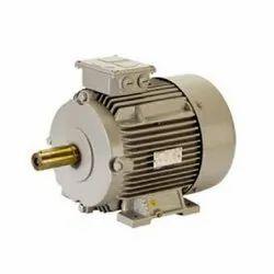 Siemens 1LA0106-8YB80, 0.75KW, 1HP, 8P B3 750 RPM Frame 100L IP55 CL F 415V, 50HZ, TEFC Motor