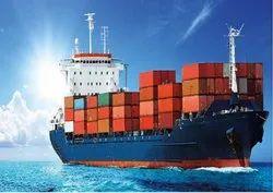 General & Hazardous Good Sea Freight Service