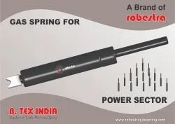 Gas Spring For Power Sector