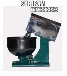 Atta Kneader Machine