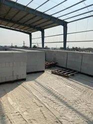 Cement Rough Cellular Lightweight Concrete Brick