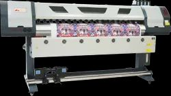 Synthetic Digital Textile Printing Machine