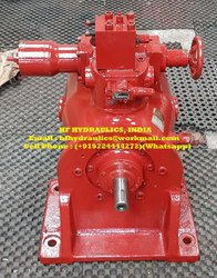 Kawasaki Bz732 S 110 Model Hydraulic Pump