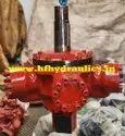 Mitsubishi RMC-350A-L-22Y Model Hydraulic Motor