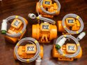 High Frequency Shutter Vibrators