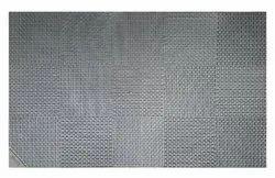 Multi Scraper Rubber Floor Mat - 2.65 Ft x 4.9 Ft (approx)