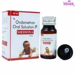 Ondansetron Oral Solustion IP