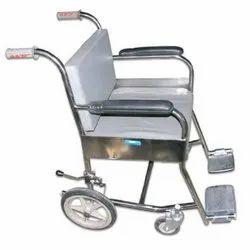 ACME 1060A Fixed Wheel Chair