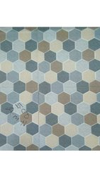 Ceramic Gloss Bathroom Wall Tiles, Size: 12x18 Inch, Thickness: 10 mm