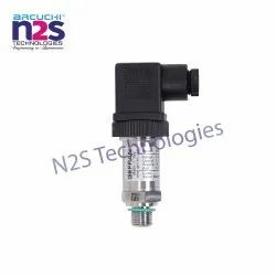 Pressure Sensor For Injection Molding Machine