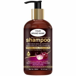 300 ml Onion Shampoo