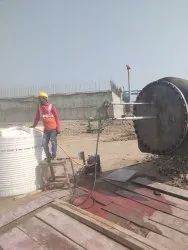 20mm to 1200mm Hydro Testing