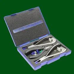 3110-5010 Sillhouette pliers set