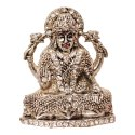 Gold Plated Laxmi Mata Statue / Car Dashboard Idol