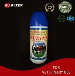 Veterinary Enzyme Liquid