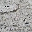 Alaska White Dot Granite