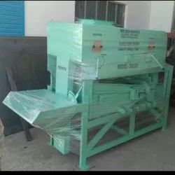 DELUX MODEL SEED CLEANING MACHINE