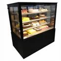 Commercial Glass Display Counter