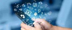 Flutter Online Mobile Application Development Service, Development Platforms: Android