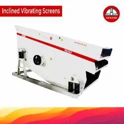 VM Series Vibrating Screens