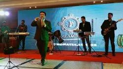Live Musical Show Services, Size: Variable, Lucknow and nearby