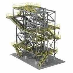 Platform Structural Design Service