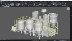 BricsCAD Software For 2D, 3D, BIM And Mechanical CAD, In Pan India