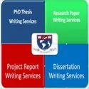 PhD Thesis Writing Services On Environmental Science in India