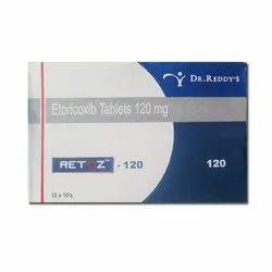 RETOZ-120 (Etoricoxib)