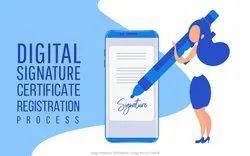 Digital Signature Certificate Registration