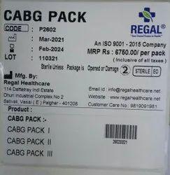 CABG Pack