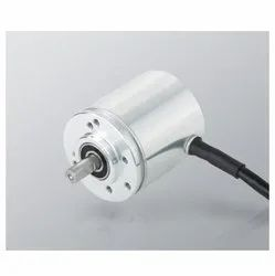Series E36 CM BiSS Miniature Solid Shaft Absolute Multiturn Encoder Biss Interface