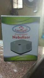 Compressor Nebulizer Medical Machine