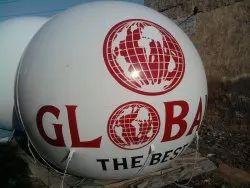 Global Air Sky Balloon