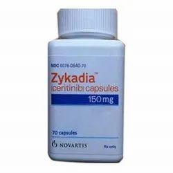 Zykadia (Ceritinib 150mg)