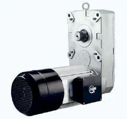Single Phase Upto 38 KW  Power ABM Hoisting Geared Motor, Upto 12.5 Mtr/min