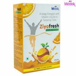 105 GM Ziyo Fresh Energy Drink
