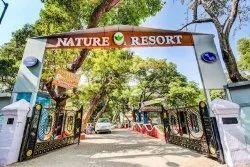 Mahabaleshwar Bluepark Nature Resort Service