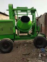 Shree Shakti Kirloskar Engine With Lift Machine