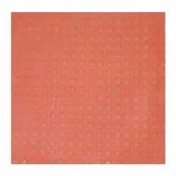 Red Concrete Outdoor Floor Tile