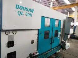 DOOSAN QI-30H