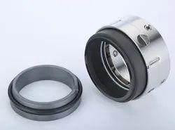 Multi Spring Mechanical Seals (Un-Balance 'O' Ring Type)