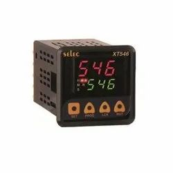 3 Digits, 7 Segment LED, Dual Display Digital Timer XT546