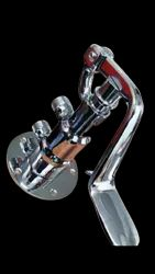 Foot Operated Valve
