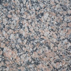 Rose Leaf Granite