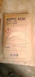 Adipic Acid -BASF Make, For Paints & Coating, Grade: Industrial
