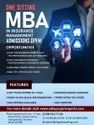 Mba In Insurance Management In One Sitting