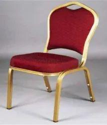 Aluminium Stacking Chair WA21