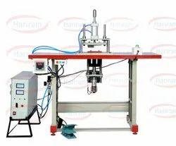 semi automatic L sealer mask  machine