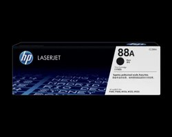 88A HP Laserjet Toner Cartridge